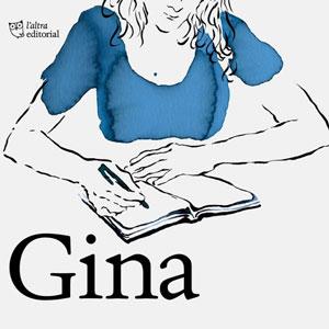 Llibre 'Gina' de Maria Climent
