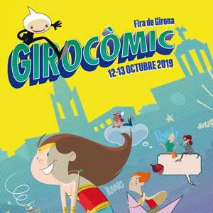 Girocòmic - Girona 2019