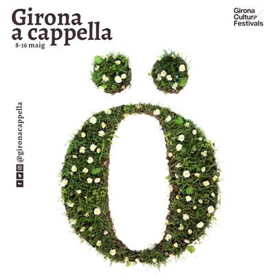 Girona A Cappella Festival, 2021