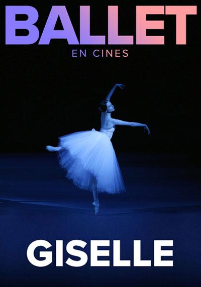 Giselle - Bolshoi Ballet