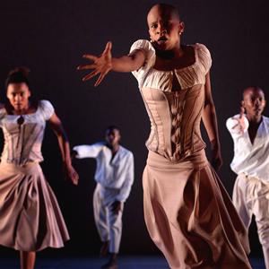 Espectacle de Dansa 'Giselle' de Dada Masilo
