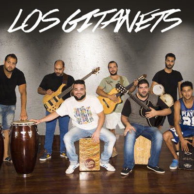 Los Gitanets