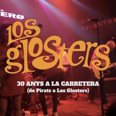 Pel·lícula 'Los Glosters' (Catalunya, 2019) de Nando Caballero