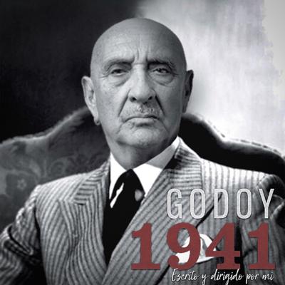 Monòleg '1941' de Godoy, 2020