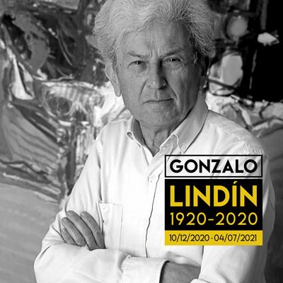 Exposició 'Gonzalo Lindín 1920 - 2020' al MAMT, 2020
