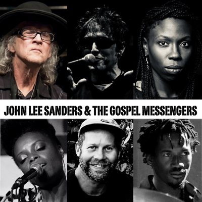 John Lee Sanders & The Gospel Messengers