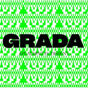 GRADA-CongrésGràfic - Barcelona 2019