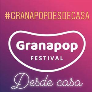 Festival Granapop, Granapop, Granapop des de casa, 2020