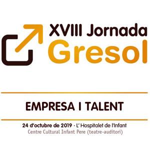 Jornada Gresol a L'Hospitalet de l'Infant, 2019