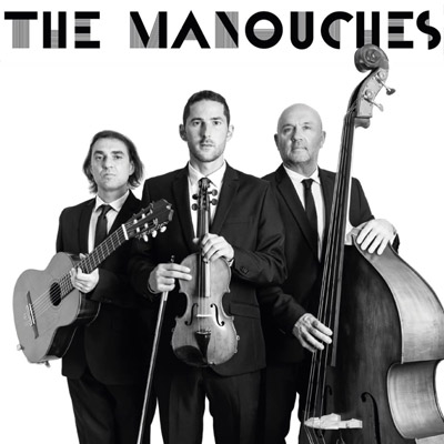 The Manouches