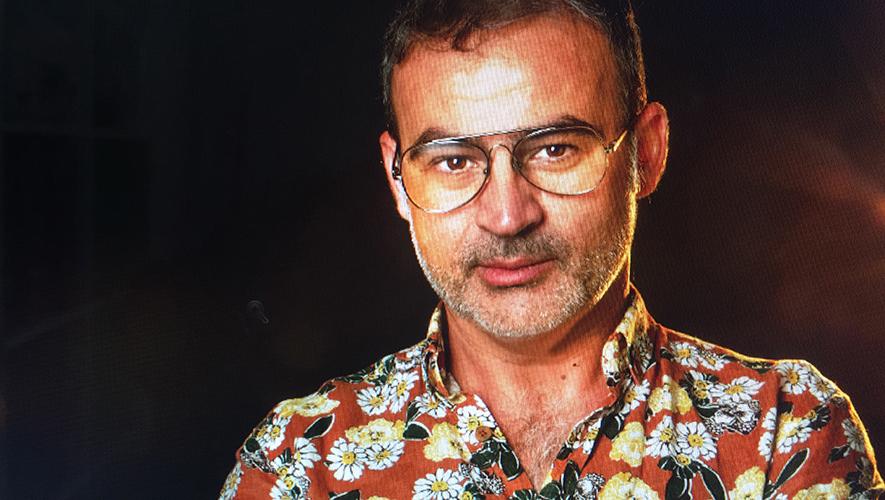 Guille Barberà