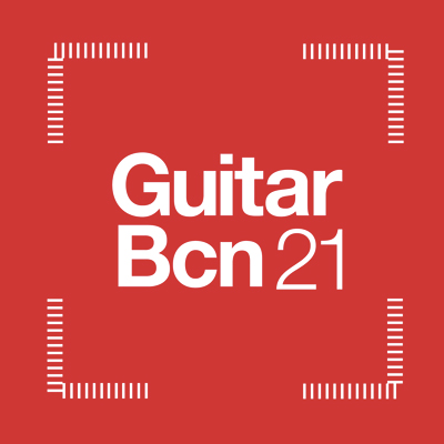 Festival Guitar BCN, Barcelona, 2021