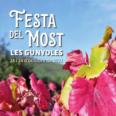 Festa del Most de Les Gunyoles