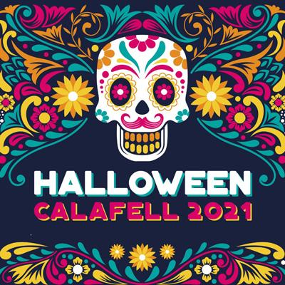 Halloween - Calafell 2021