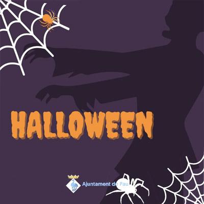 Castanyada i Halloween a Pau, 2021