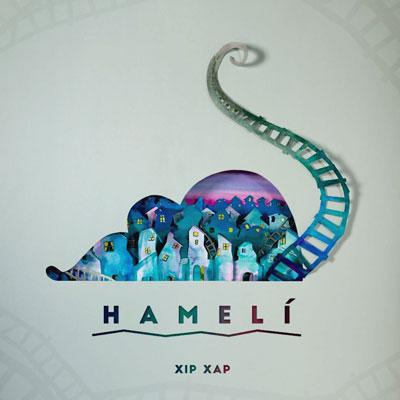 Espectacle familiar 'Hamelí' de la companyia Xip Xap