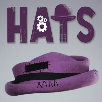 Teatre familiar 'Hats' de Jam