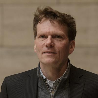 Hartmut Rosa, sociòleg