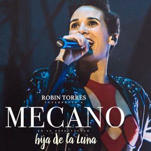 Concert 'Hija de la Luna', tribut a Mecano