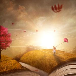 Inventar contes infantils