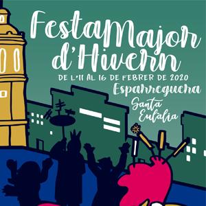 Festa Major d'hivern Esparreguera