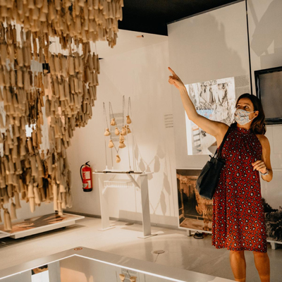 Visita guiada 'Ho saps tot de Gaudí?' - Centre Gaudí Reus