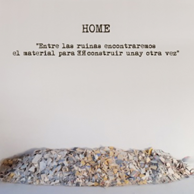 Espectacle 'Home' de Raquel Estevens i Raquel Moron