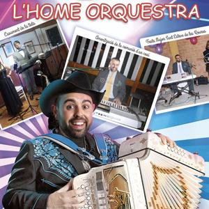 Teatre 'L'home orquestra' d'en Peyu