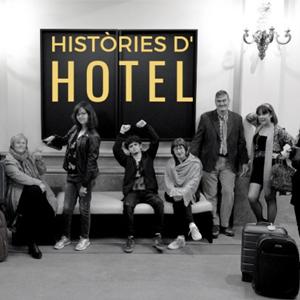 Històries d'Hotel