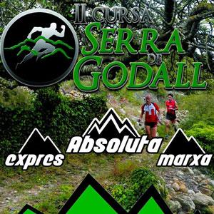 II Cursa de la Serra de Godall - 2020