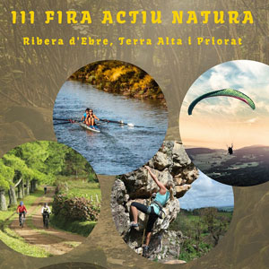 III Fira Actiu Natura - Móra la Nova 2019