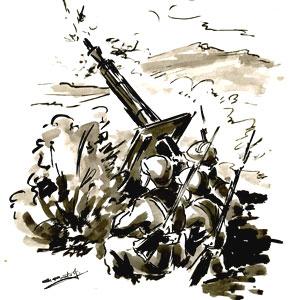 Llibre 'Memòria il·lustrada de la Guerra Civil Espanyola' d'Antonio Prats i Janer