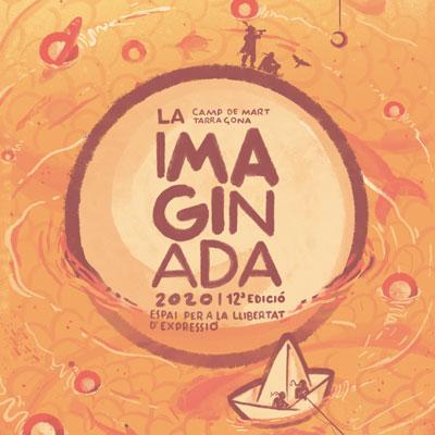12a iMAGInada, La iMAGInada, Tarragona, 2020