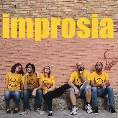 Improsia Teatre, Lleida, 2020