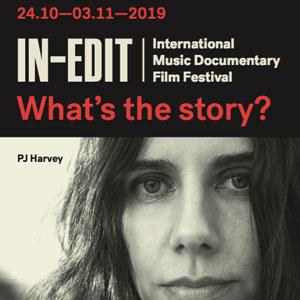 In-Edit Festival - Barcelona 2019