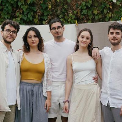 Quintet Indora