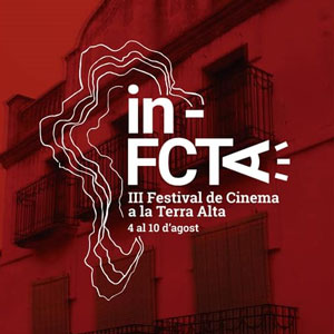 In-FCTA. 3r Festival de Cinema de la Terra Alta - Bot 2019