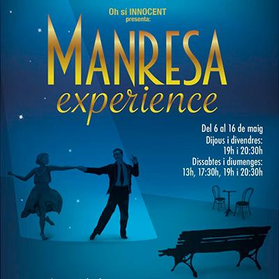 Manresa Experience - Innocentada