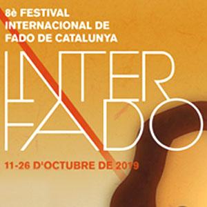 8è InterFado, Festival Internacional de Fado de Catalunya