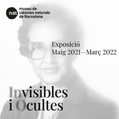 Exposició '(In)Visibles i (O)Cultes'