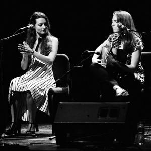 Isabel Vinardell & Isabelle Laudenbach, Música