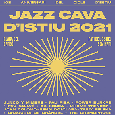 Jazz Cava d'Istiu