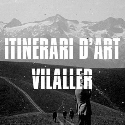 Exposició 'Dones. Retòriques de poder i utopies del desig', Itinerari de l'art, Vilaller, 2020