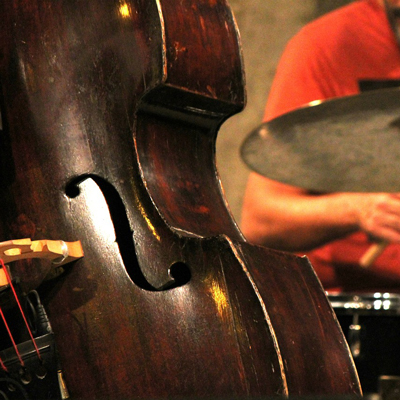 Jazz (genèrica)