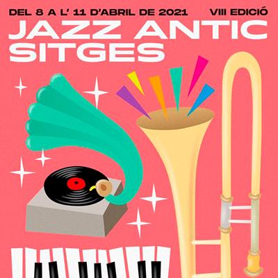 Jazz Antic Sitges