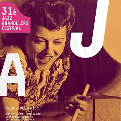 Festival Jazz de Granollers