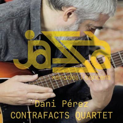 Cicle Jazzà, Concert de Dani Pérez, Cassà de la Selva