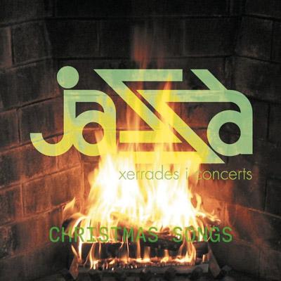 Jazzà, Christmas Songs, Cassà de la Selva
