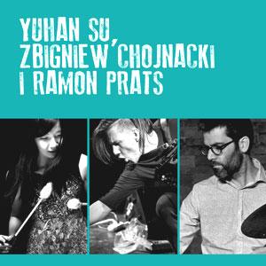 Concert de Yuhan Su, Zbigniew Chojnacki i Ramon Prats a Olot, 2019