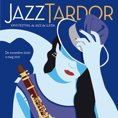 Jazztardor, Festival de Jazz de Lleida, 2020